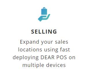Selling module