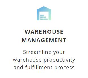 Warehouse Module